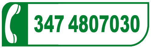 infoline: 347 4807030